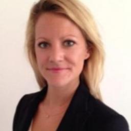 Sarina Blindenbacher's profile picture