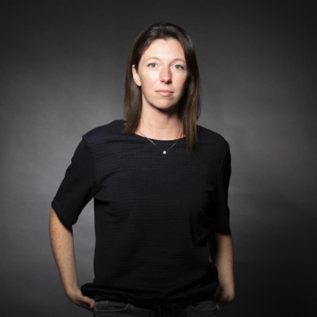 Irina Böhm's profile picture
