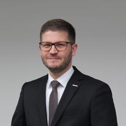 Dominik Scholl