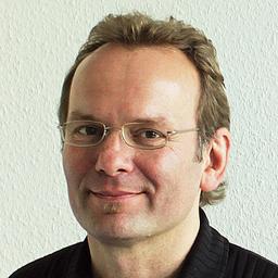 Andreas Zickert - zickert // designbüro - Hannover