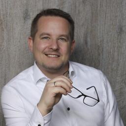Tobias Roloff - Telefónica Germany GmbH & Co. OHG - Frankfurt am Main