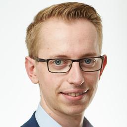 Tobias Pfauter - digitastic.plus Gesellschaft für digitale Lösungen mbH & Co. KG - Berlin