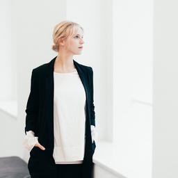 Anna Wollenberg