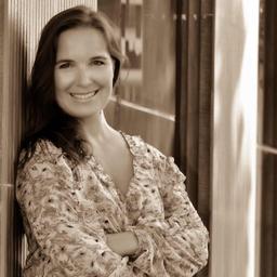 Kirsten Böge - msgGillardon AG - Ismaning