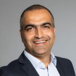 Dipl.-Ing. Kasra Nayabi - ebp-consulting GmbH - München