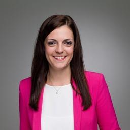 Maria elisabeth weller consultant human capital for Weller frankfurt