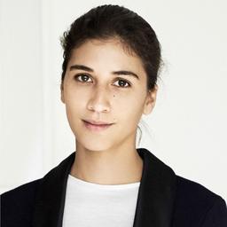 Jessica Fernando - KINSFOLK GmbH - Zurich