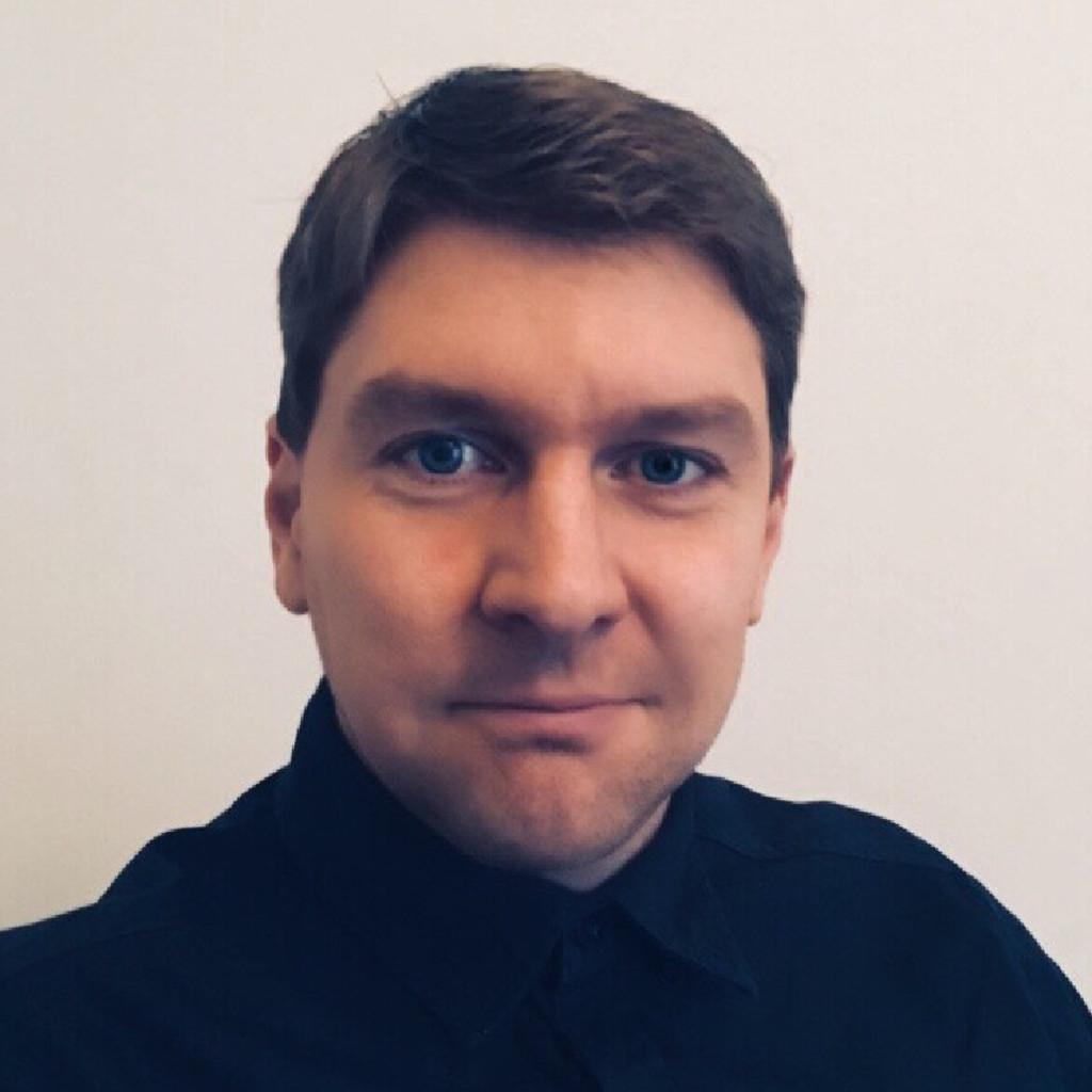 Harry hoffman konstruktionsingenieur schaeffler gruppe for Fem kenntnisse
