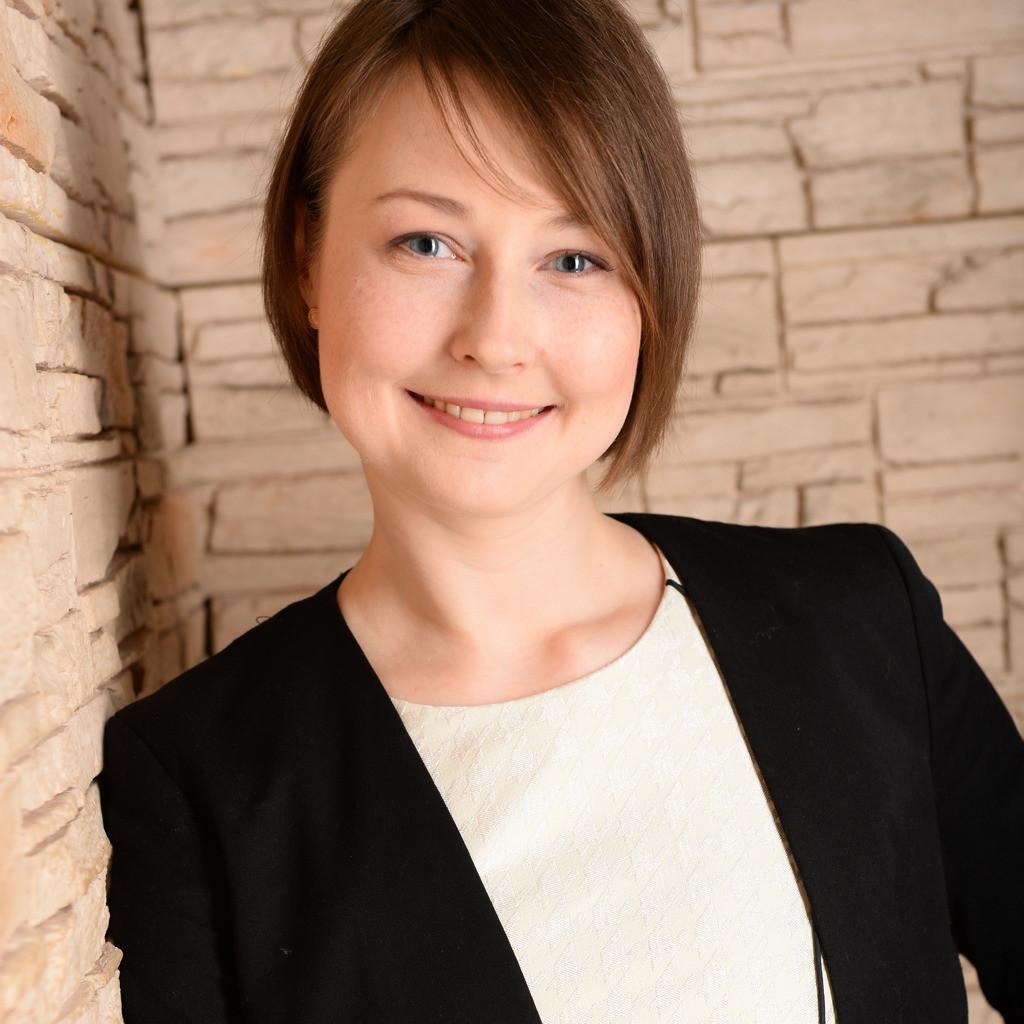 Alexandra Hickethiér-Balaschowa's profile picture