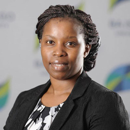 Prof. Mama Musowa - Mama Alice Healing Solutions. - Johannesburg