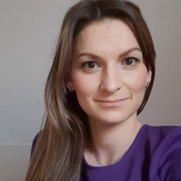 Luise Fabian - mibenco gmbh - Gotha