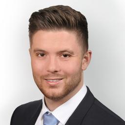 Philipp Barquero Martin's profile picture
