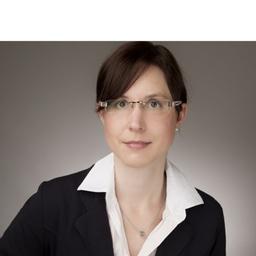 Stefanie Schlor - Kassenärztliche Vereinigung Westfalen-Lippe - Dortmund
