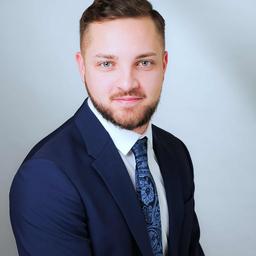 Luca Busche - BFC - Bundesfachschule für Betriebswirtschaft im Kraftfahrzeuggewerbe