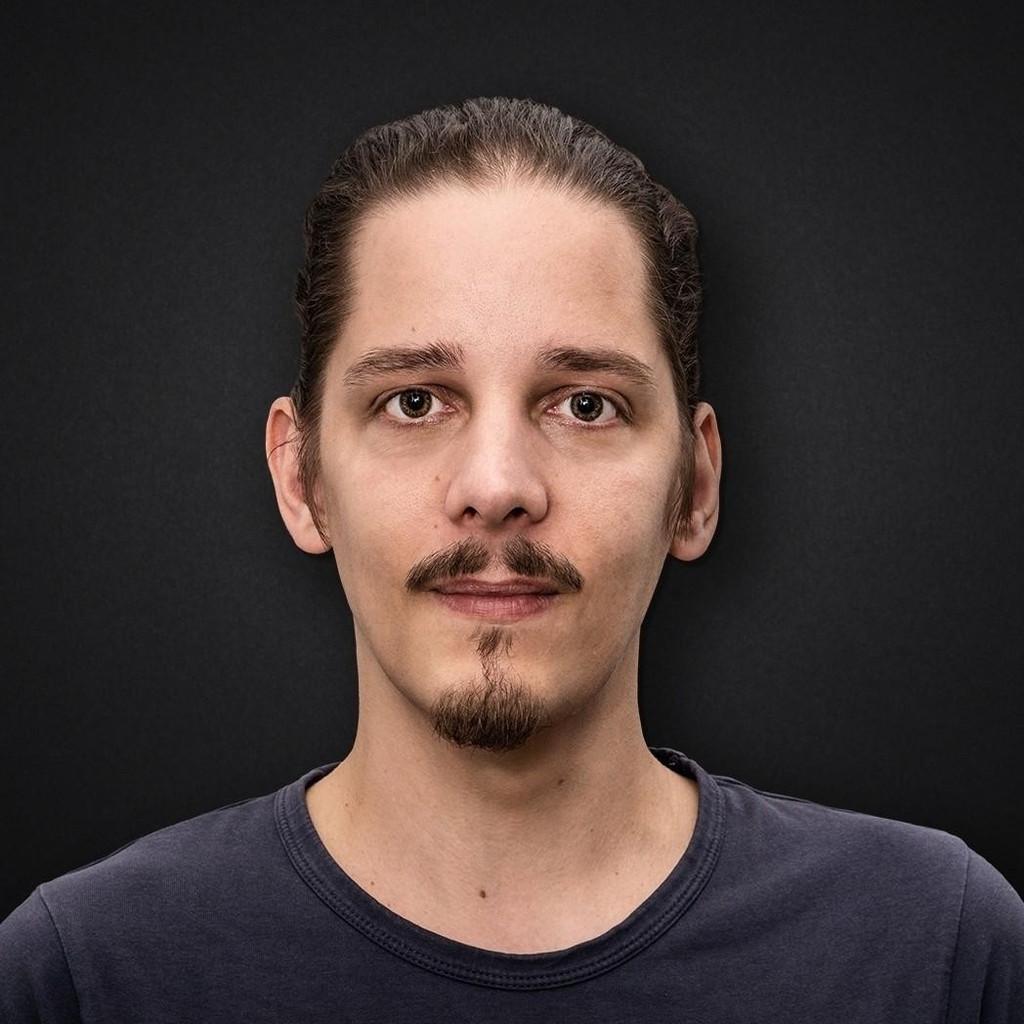 Marius Roman Murtz's profile picture