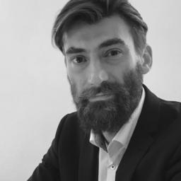 Michael Naumann - HighTech Startbahn GmbH - Dresden