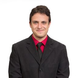 Jan Zschiesche's profile picture