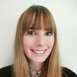 Svenja Herrmann's profile picture