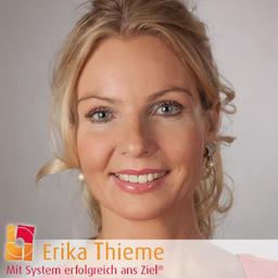 Erika Thieme - Ich helfe Ihnen, Ihre Ziele zu erreichen! - Hattingen, Düsseldorf