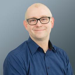 Frank Mögelin - tarent solutions GmbH - Bonn