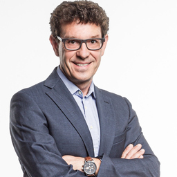 Piero Irrera - CONNECTO CONSULTING - Frankfurt am Main Area