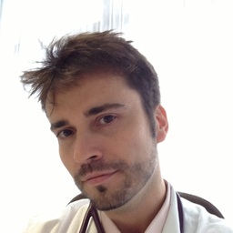 Dr. Giacomo Frisotti - Bayer Vital GmbH, Leverkusen (by Svelte Scientific) - berlin