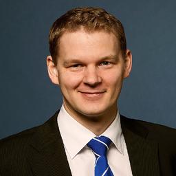 Jan Olaf Hansen - fairvesta Unternehmensgruppe - Stuttgart