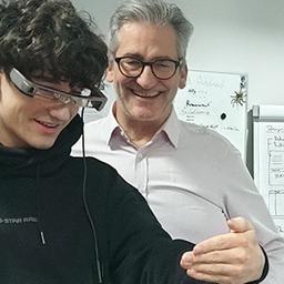 Georg Eck - Akademie der Kommunikation in BILDUNG und WIRTSCHAFT - Nürnberg