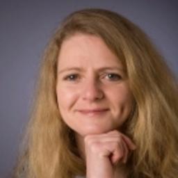 Astrid Butt's profile picture