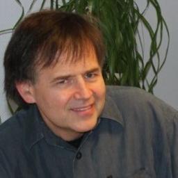 Marcin Korecki - Future.net - Dortmund