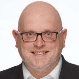 Steven Feurer - Paessler AG - Nürnberg