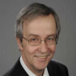 Gerd Klostermann - Integrale Unternehmensberatung IUB - München