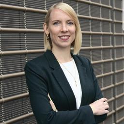 Elisabeth Kircher - Spring Messe Management - Mannheim
