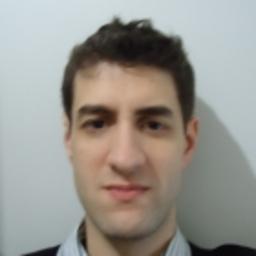 Lucas Coiro - CWi Software - Porto Alegre