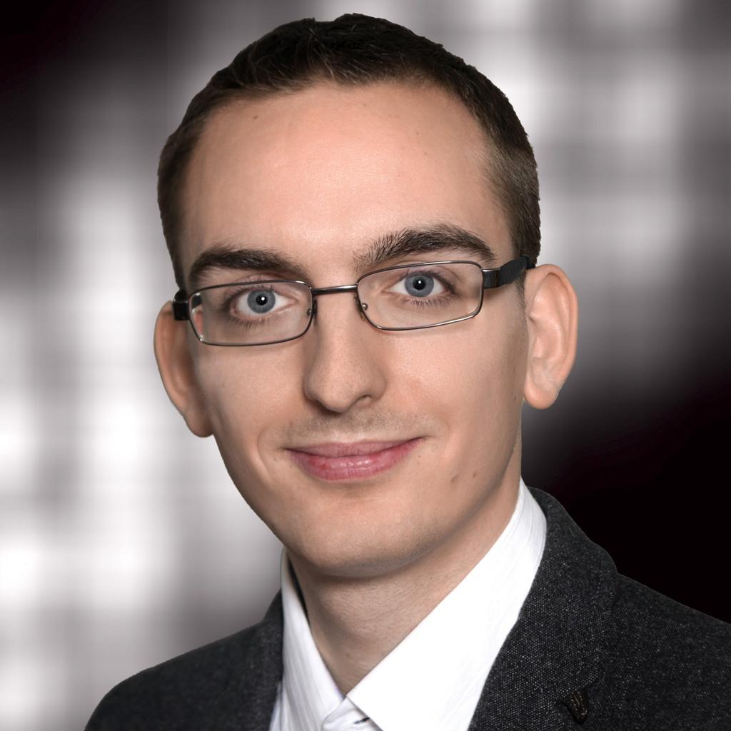 Ulrich Hagemann's profile picture