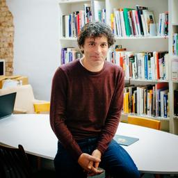 Davide Brocchi - Selbstständigkeit - Köln