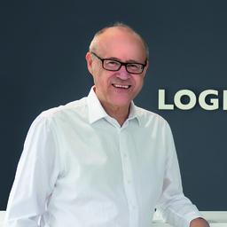 Hakan Berglund - Logistiqo GmbH - Bad Feilnbach