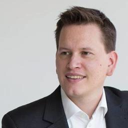 Christoph Urschel's profile picture