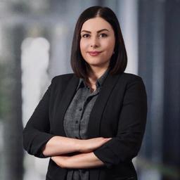 Vanessa Bach's profile picture