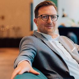 Patrick Albrecht - ALBRECHT - Human & Management Consulting - Düsseldorf
