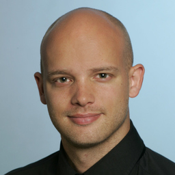 Dominik Brych - Walter Vögele GmbH - Freiburg im Breisgau