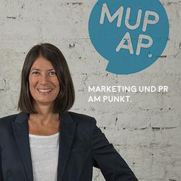 Christine Frauenhoffer - Marketing und PR am Punkt. - Puchenau