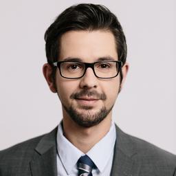 Tom Kirsten - TÜV SÜD Sec-IT GmbH - Bayern