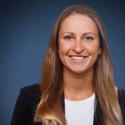 Julia Bosbach's profile picture