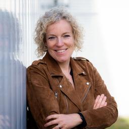 Dipl.-Ing. Andrea Schmitt - Andrea Schmitt Innovationstrainerin - Bad Camberg