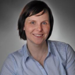 Christiane Jagow Kaufm Nnische Mitarbeiterin