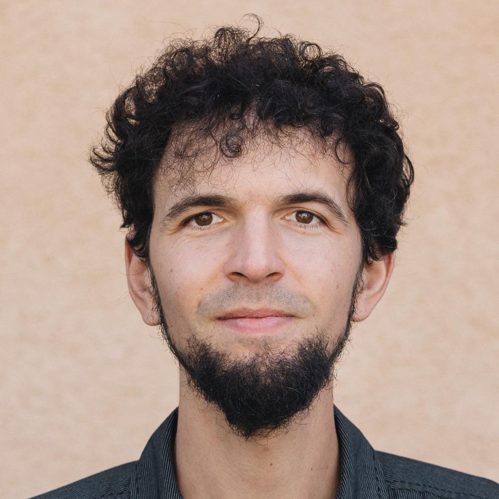 Michael Sebel's profile picture