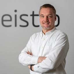 Dipl.-Ing. Stefan Froeb - meistro Energie GmbH - Ingolstadt