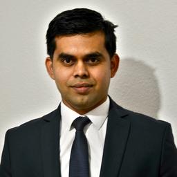 AAKASH ASOKAN's profile picture