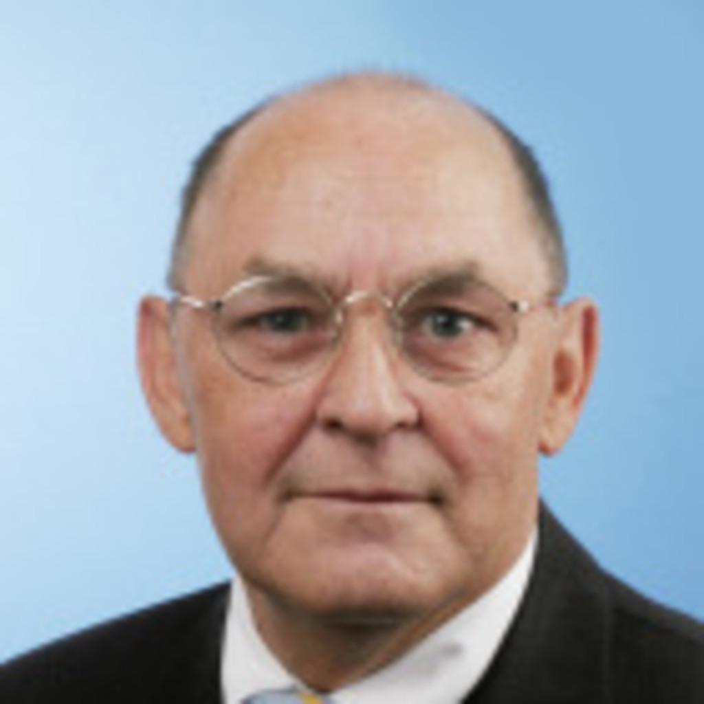Ewald Heim's profile picture